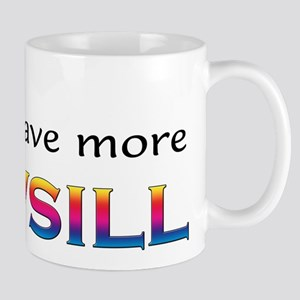 More Cowsill Rainbow Mug